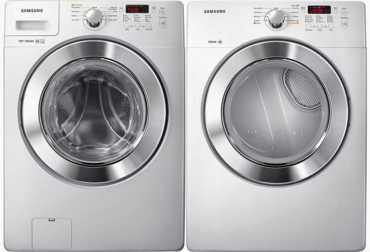 Used Apartment Size Washer And Dryer - Interior Design