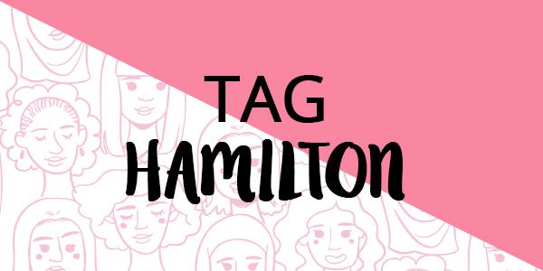 [TAG] Hamilton