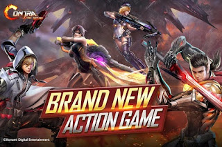 Garena Contra: Return Mod Apk For Android