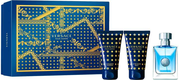 Versace - Pour Homme Gift Set
