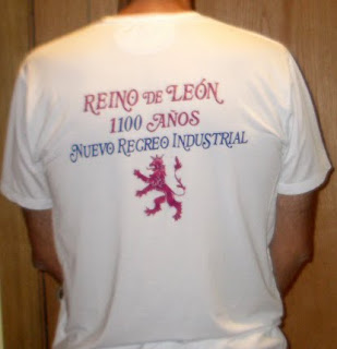 camiseta recreo Running