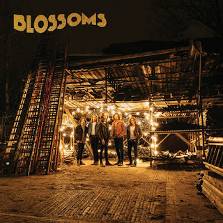 Blossoms - Blossoms (2016) -  Album Download, Itunes Cover, Official Cover, Album CD Cover Art, Tracklist