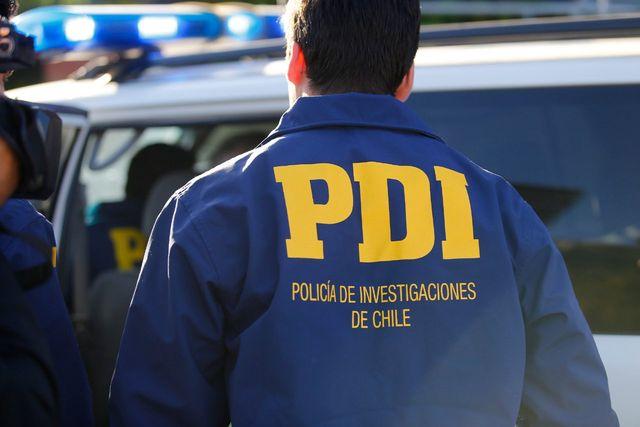 Detenido por quebrantar orden de alejamiento por VIF en Osorno
