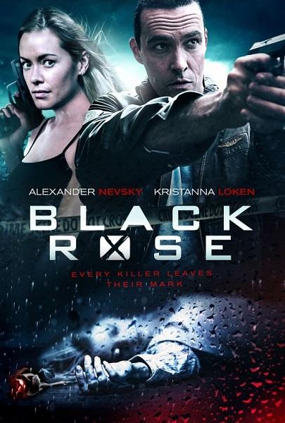 Film Black Rose 2017 Bioskop