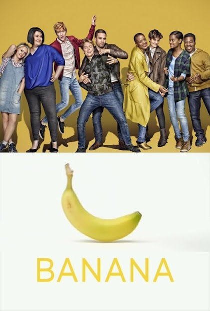 Banana - MINISERIE DE TV - Inglaterra - 2015