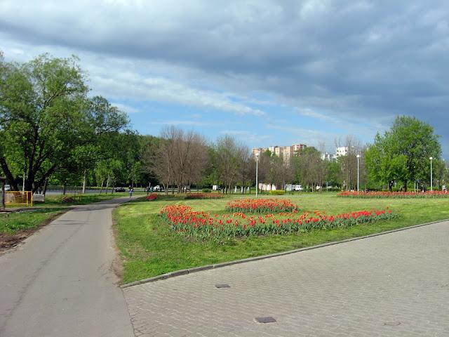 Гольяновский парк 2014