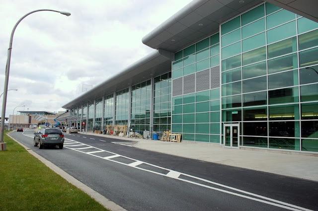 Aeroporto de Halifax