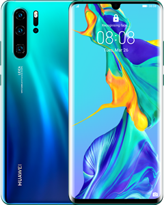 Huawei P30 Pro vs iPhone XS: Comparativa