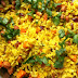 Vegetable Poha Recipe in 3 Steps