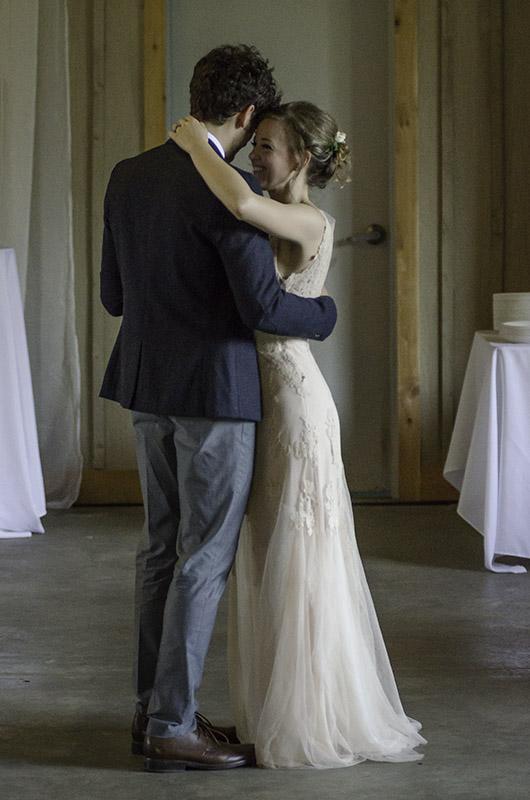 Saylor: Making My Wedding Dress