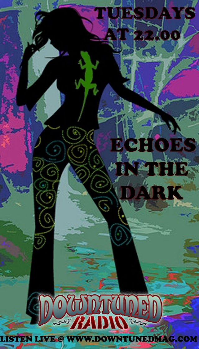 Echoes In The Dark: Top Picks 2012
