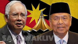 KM Sarawak Pertimbang Semula Kesetiaan Pada PM?