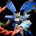 Painted Build: MG 1/100 Epyon Gundam EW ver.