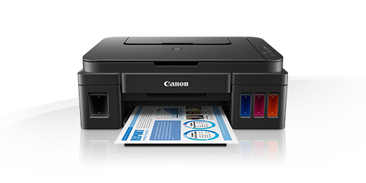 Canon PIXMA G2400 Manual PDF Download For Windows and Mac
