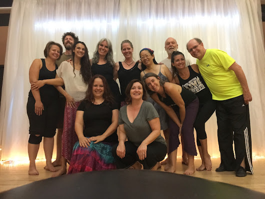 East Valley Conscious Dance asks, Where does your heart feel freedom?