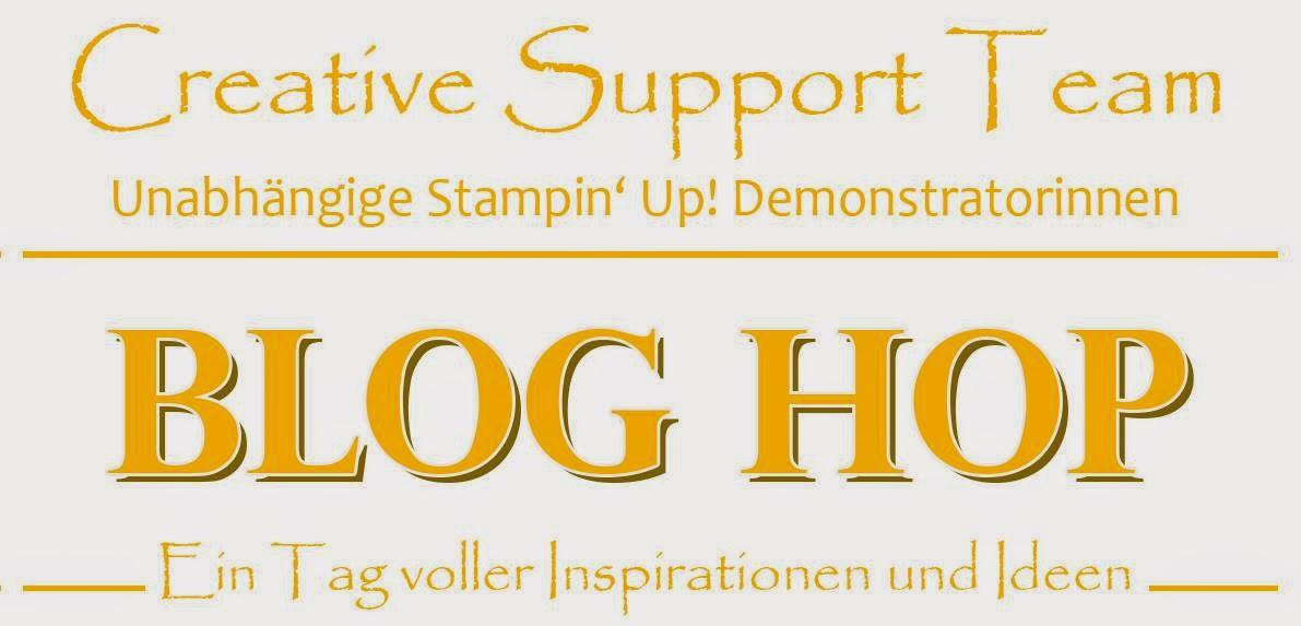 Blog Hop Creative Support Team Kommunion Firmung