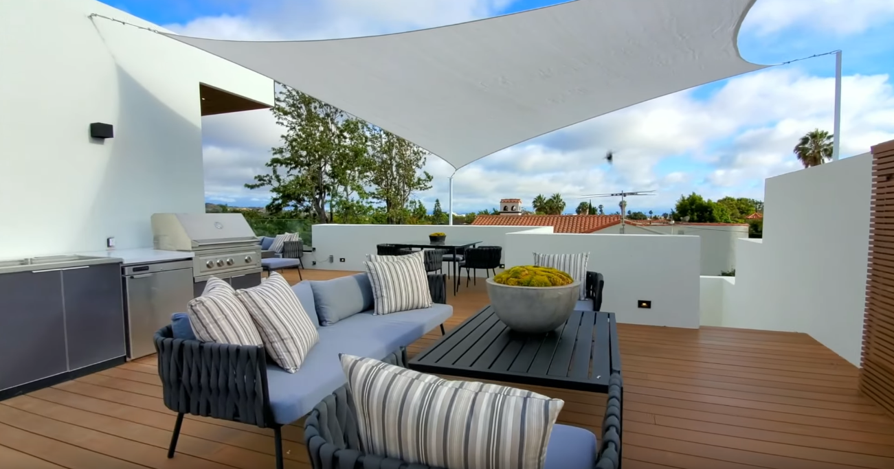 51 Photos vs. $6.4 Million Jaw Dropping Modern Residence in Los Angeles | LUXURY LISTING - Luxury Home & Interior Design Tour