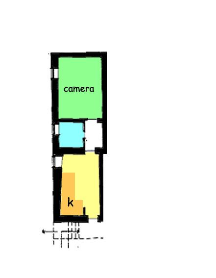 Case in vendita al mare imperia casa in vendita a - Planimetria della casa ...