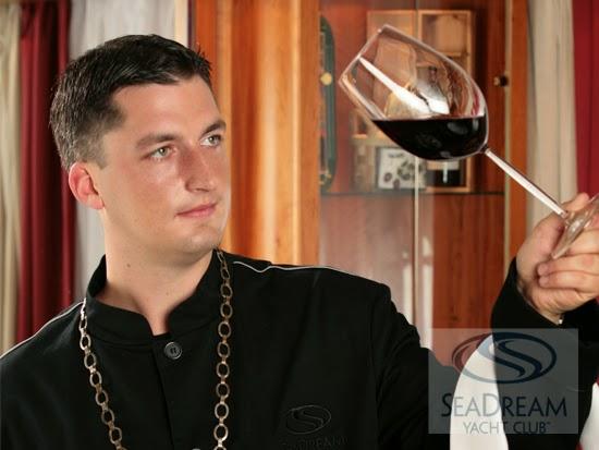 Seadream Yacht Club anuncia nuevos viajes  inspirados en el mundo del vino