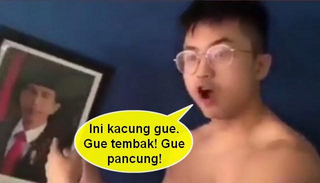ANEH Bin AJAIB! Disaat Viral Video Jokowi Dihina, Pendukungnya Malah Bungkam Seribu Bahasa