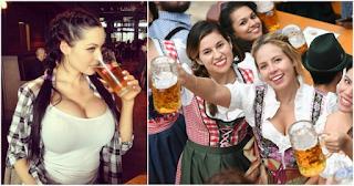Η μπύρα παχαίνει, ενυδατώνει μετά την άθληση, κάνει τα μαλλιά να λάμπουν – 9 μύθοι και αλήθειες για την μπύρα