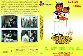 Cateto a babor (1970)