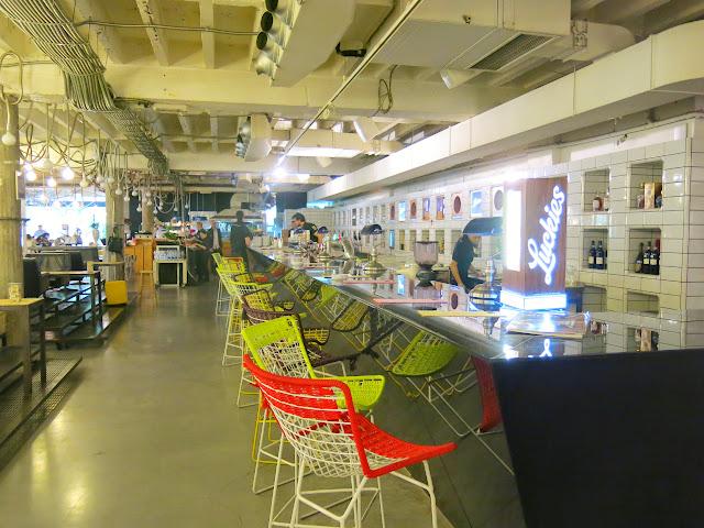 Supermarket Concept Store Belgrad
