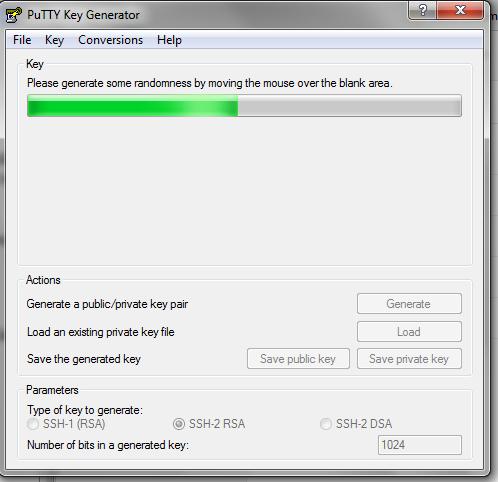 My Git Setup on Windows