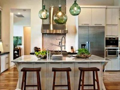 Desain Tata Letak lampu Untuk Rumah Minimalis