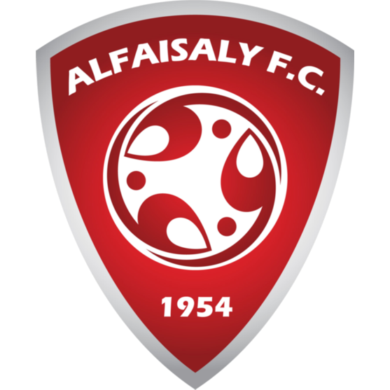 Recent Complete List of Al-Faisaly Saudi Arabia Roster 2017-2018 Players Name Jersey Shirt Numbers Squad 2018/2019/2020