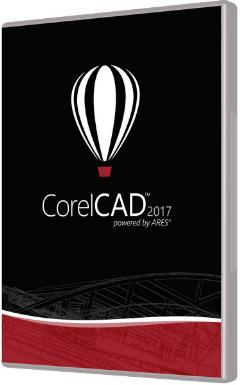 Download CorelCAD 2017 17.0.0.1310 x86 e x64 PTBR + Crack