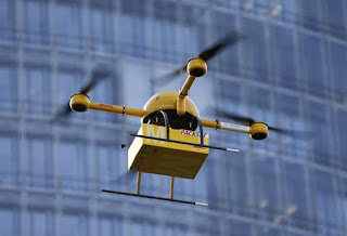 India's First 'Pay as You Fly' Insurance for Drones