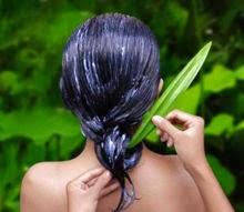 Manfaat Masker Sayuran Untuk Kesehatan Rambut