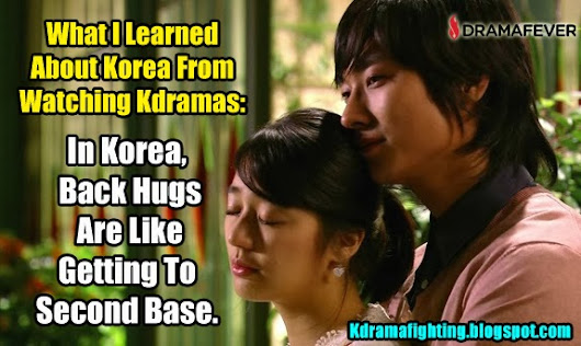 12 MORE Things we learned about Korea from Watching Kdramas
