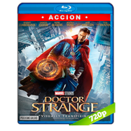 Doctor Strange: Hechicero Supremo (2016) BRRip 720p Audio Dual Latino-Ingles