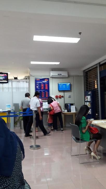 Alamat Bank Mandiri KCP Surabaya Margorejo - Alamat Kantor ...
