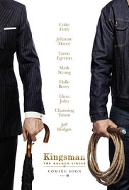 Watch Kingsman: The Golden Circle Online Free 2017 Putlocker