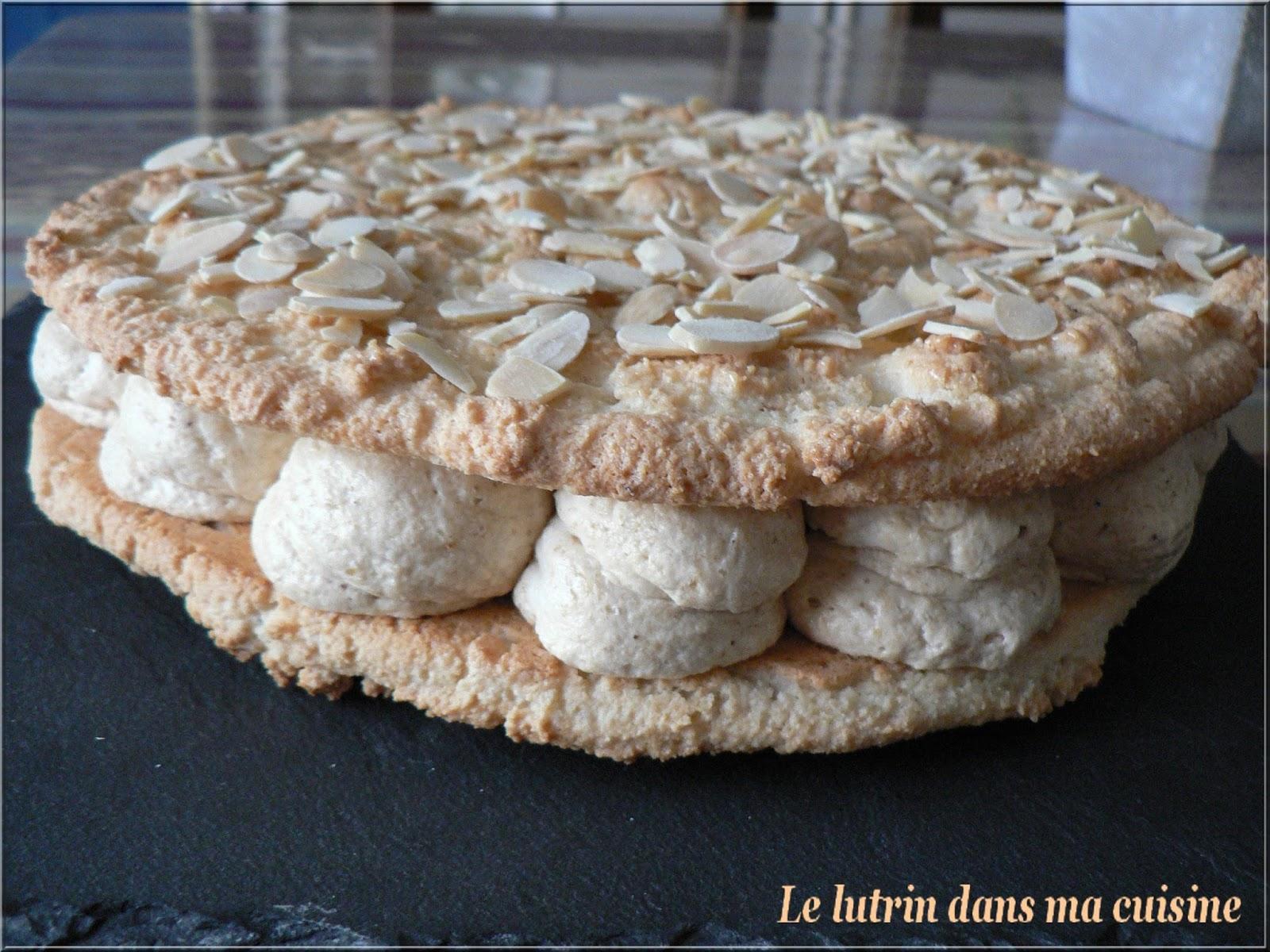 Le lutrin dans ma cuisine succes aux noix for Asticots dans ma cuisine