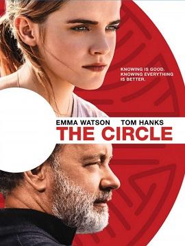 Xem Phim Vòng Xoáy Ảo - The Circle