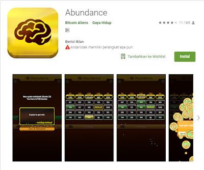 Aplikasi android penghasil bitcoin gratis 2