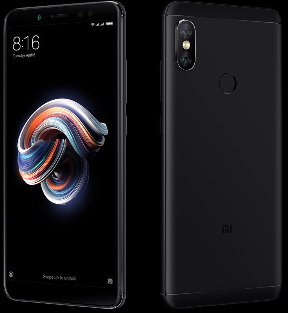 Ponsel Murah Xiaomi Redmi Note 5