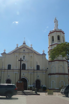 Minor Basilica of Our Lady of Immaculate Conception (Malolos Cathedral), Malolos, Bulacan