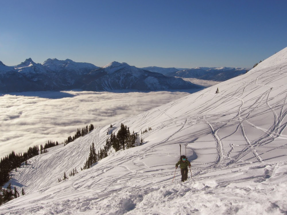 JACKSON HOLE, WYOMING - Top 5 Ski Areas You Should Visit This Winter.