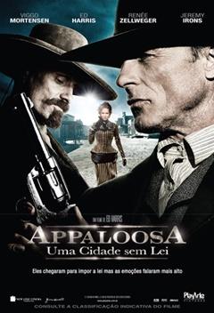 Download Appaloosa, Uma Cidade sem Lei – Dublado (2008)