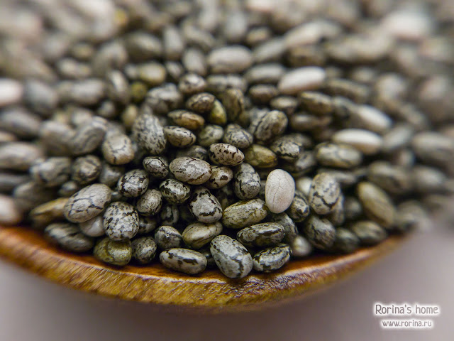 Правда о семенах чиа: вред и польза