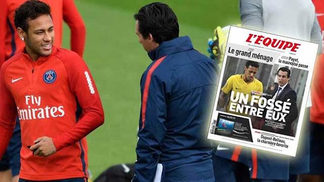 """Thuyết âm mưu: Neymar """"diễn sâu"""", khổ nhục kế gây sốc Real - Ronaldo 3"""