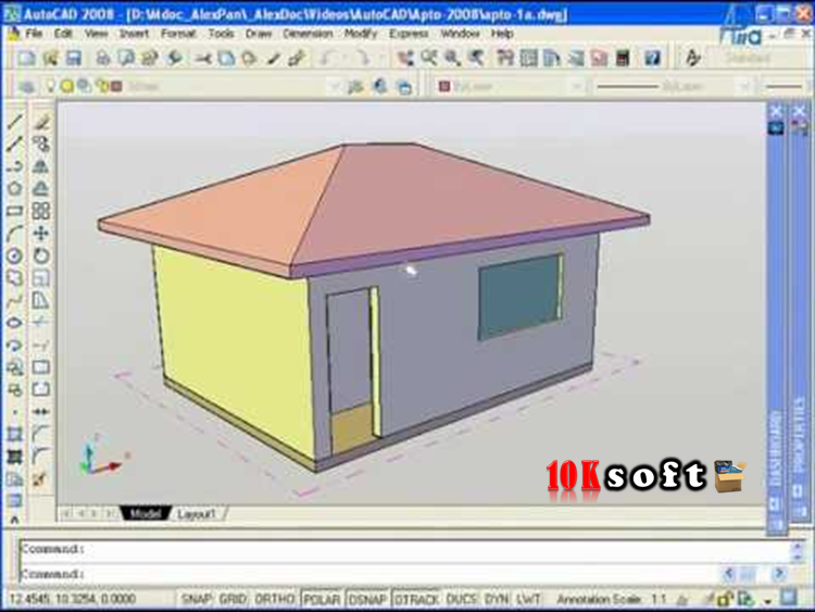 autocad 2008 full download