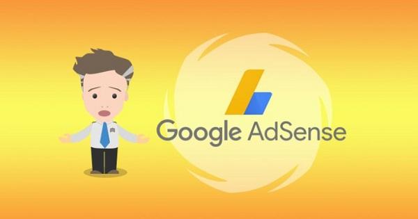 Penyebab Dan Cara Mengatasi Iklan AdSense Tidak Tampil / Blank