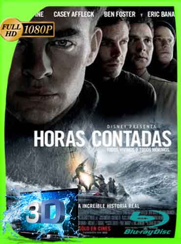 Horas Contadas (2016) Latino Full 3D SBS 1080P [GoogleDrive] dizonHD