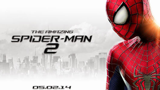 Film Information: The Amazing Spider-Man 2